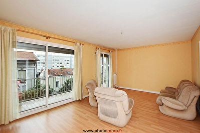 A VENDRE APPARTEMENT 5 PIECES 111 m² LAFAYETTE CLERMONT FERRAND